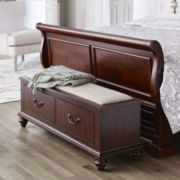 Grand Marquis II Bench