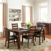 Landry Dining Collection
