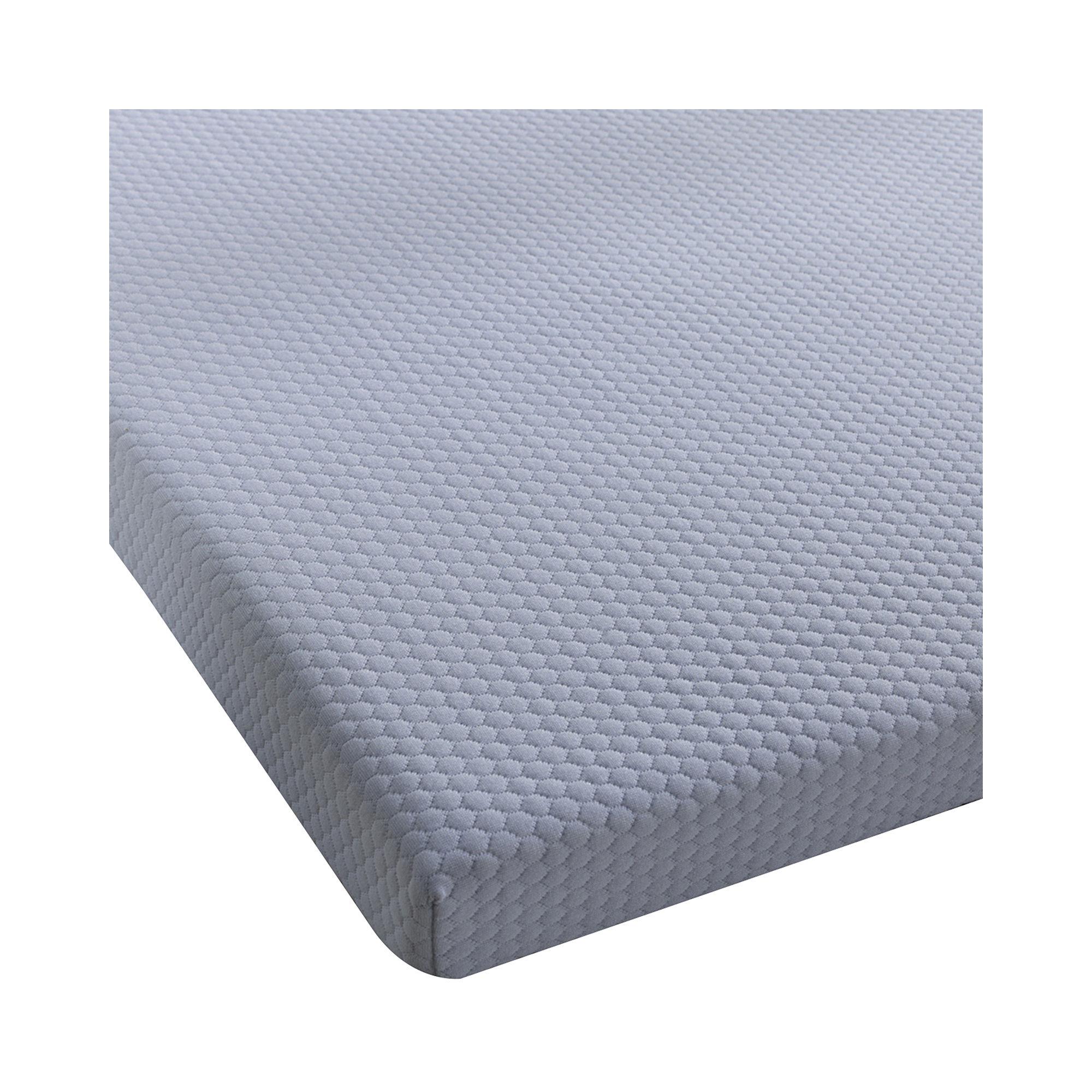 Memory Foam Pad For Bed Mattress Pad Guide Solid Foam Mattress Euroluxury 5 Layer Memory Foam
