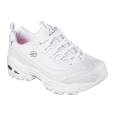 jcpenney.com | Skechers® D'Lites Fresh Start Womens Sneakers