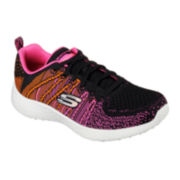 Skechers® Burst Ellipse Womens Sneakers