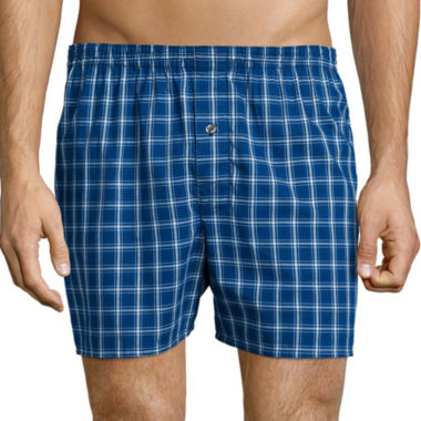 jcpenney.com | Fruit of the Loom® 3-pk. Premium Cotton Boxers - Big & Tall