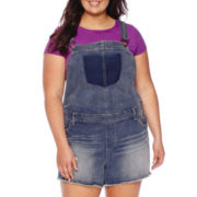 Arizona Shortalls - Juniors Plus