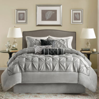 jcpenney.com | Madison Park Cynthia 7-pc. Comforter Set