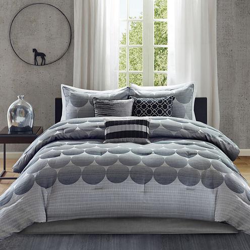 Madison Park Arden 7-pc. Comforter Set