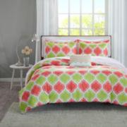 Intelligent Design Kalie Complete Bedding Set with Sheets