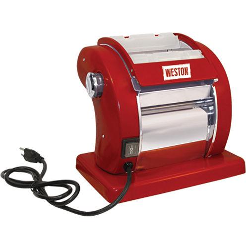 Weston Deluxe Electric Pasta Machine