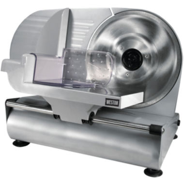 "jcpenney.com | Weston 9"" Meat Slicer"