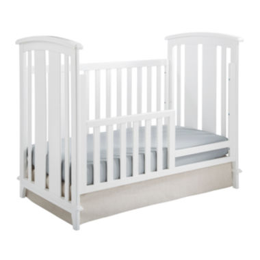 jcpenney.com | Kolcraft® 3-In-1 Convertible Crib Conversion Kit