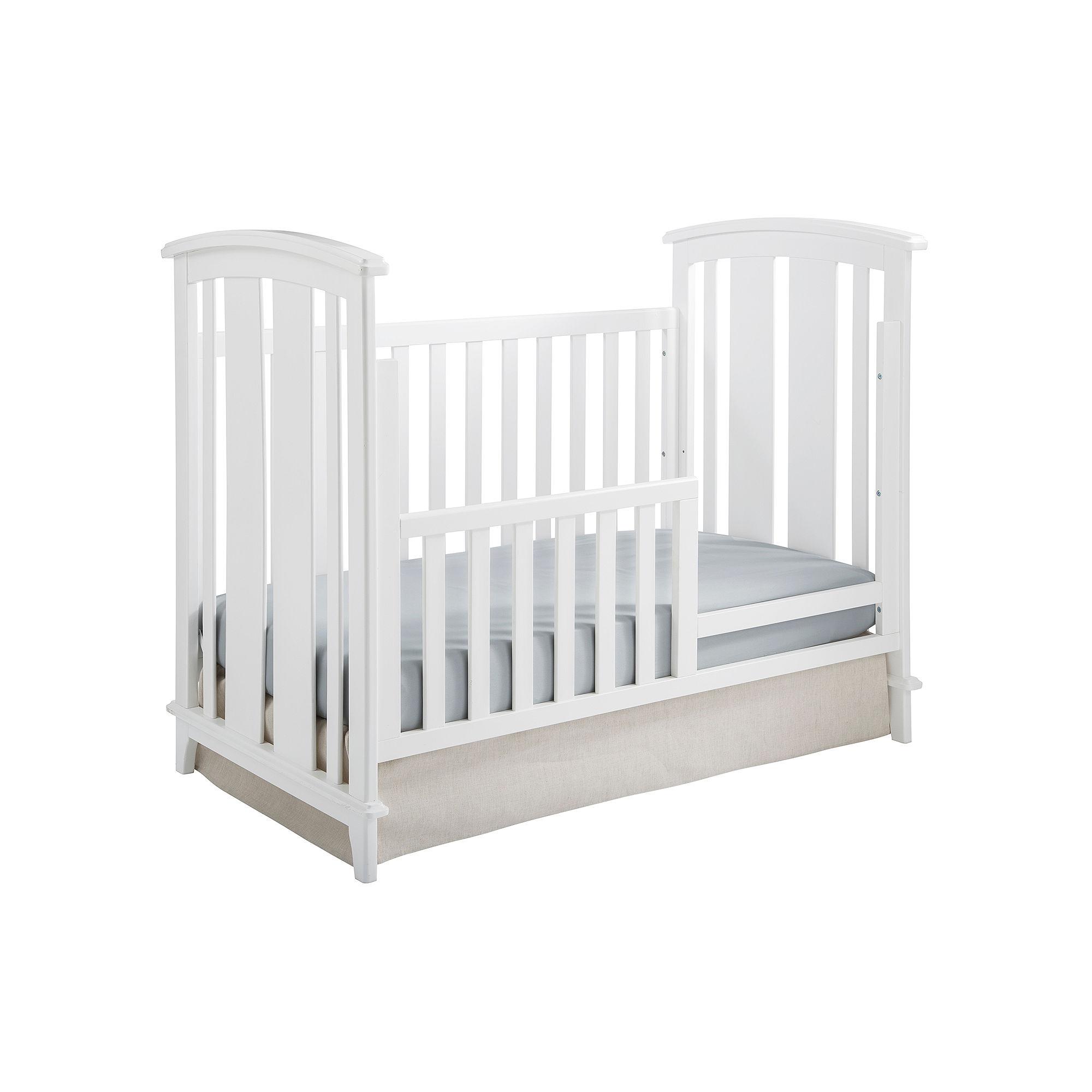 davinci shipping cribs lind raw baby jenny buy alpha save finish today cherry convertible medium crib in mini free rocking wood a