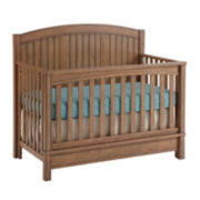Sealy® Bristol 4-In1 Conversion Crib