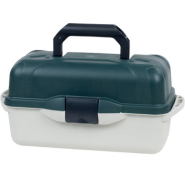 jcpenney.com | Wakeman 14-inch 2-Tray Tackle Box Organizer