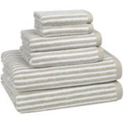 Kassatex Linea Bath Towels