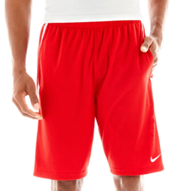 jcpenney.com | Nike® Monster Mesh Dri-FIT Shorts
