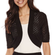 Worthington® Bolero Shrug