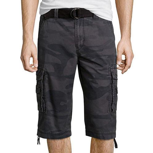 UNIONBAY® Messenger Cargo Shorts