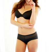 Warners® This Is Not A Bra® Underwire Bra or Lace Hipster Panties