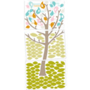 "Lolli Living Wall Decals - ""Tweets in Tree"""