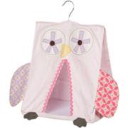 Lolli Living Nursery Organizer - Pink Owl