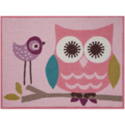 Lolli Living Owl Rug