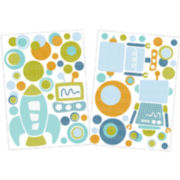 Lolli Living Wall Decals -