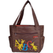 Trend Lab® Dr. Seuss™ ABC Tote Diaper Bag