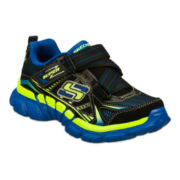 Skeckers® Tough Trax Quads  Boys Sneakers - Toddler