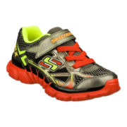 Skechers® Tough Trax Boys Sneakers - Little Kids