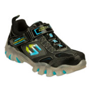 Skeckers® Street Lightz Shiftz Boys Sneakers - Little Kids