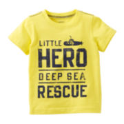 Carter's® Submarine Tee - Boys 6m-24m