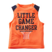 Carter's® Graphic Muscle Tee - Boys 12m-24m