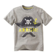 Carter's® Pirate Tee - Boys 2t-4t