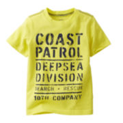 Carter's® Rescue Tee - Boys 2t-4t