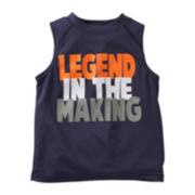 Carter's® Graphic Muscle Tee - Boys 5-7