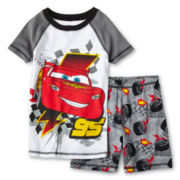 Disney Cars 2-pc. Pajama Set - Boys 2-10