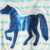 Hotwire Aqua Horse