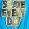 Skate-viv Blue
