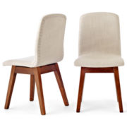 Happy Chic by Jonathan Adler Bleecker Side Chair