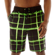 ZeroXposur® E-Board Shorts
