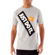Nike Just Do It Bumper Tee
