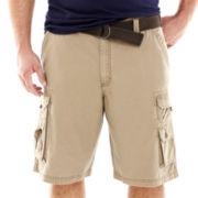 Lee® Cargo Shorts–Big & Tall