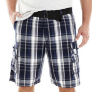 Lee® Cargo Shorts-Big & Tall