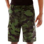 ZeroXposur® Beach 2 Street Hybrid Board Shorts