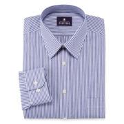Stafford® Travel Performance Super Dress Shirt