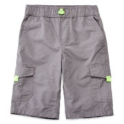 Arizona Trek Cargo Shorts – Boys 8-20