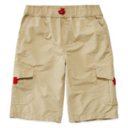 Arizona Trek Cargo Shorts - Boys 8-20