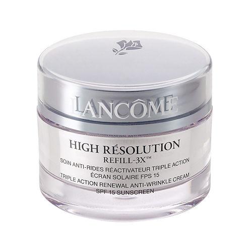 Lancôme High Résolution Refill-3X SPF 15