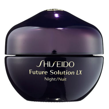 jcpenney.com | Shiseido Future Solution LX Total Regenerating Cream