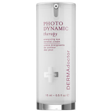 jcpenney.com | DERMAdoctor Photo Dynamic Therapy Energizing Eye Renewal Cream