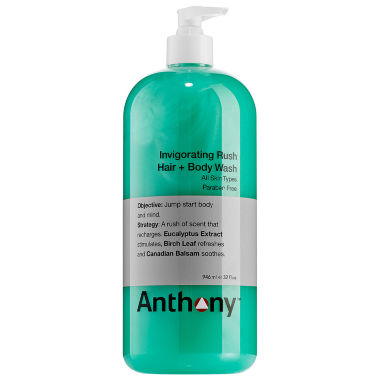 jcpenney.com | Anthony Invigorating Rush Hair Body Wash